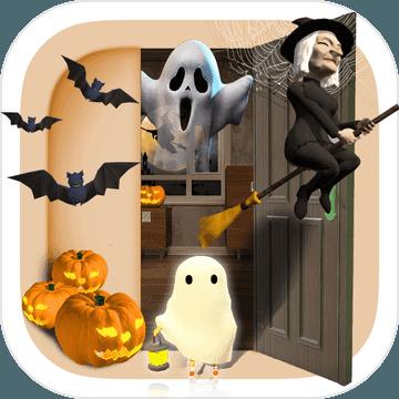 密室逃脱:糖果和被困住的幽灵ios版 V1.0