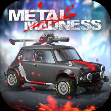 Metal Madnessios版 V1.0
