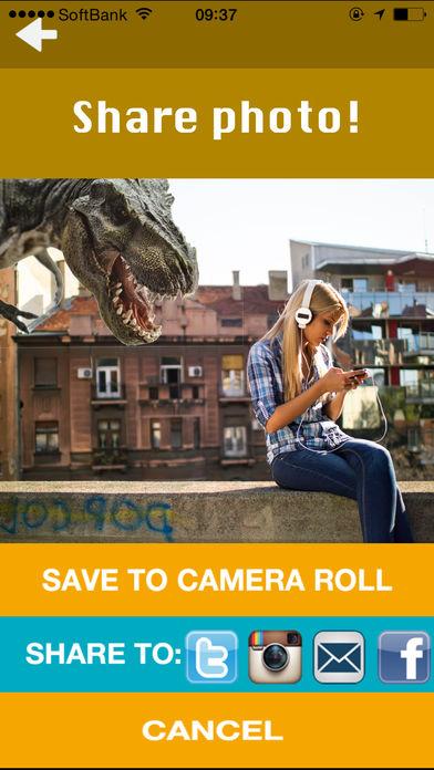 恐龙相机ios版 V2.2