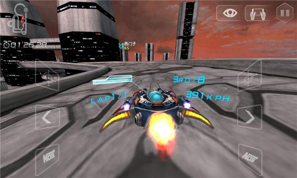 太空飞车2安卓版 V1.0.0
