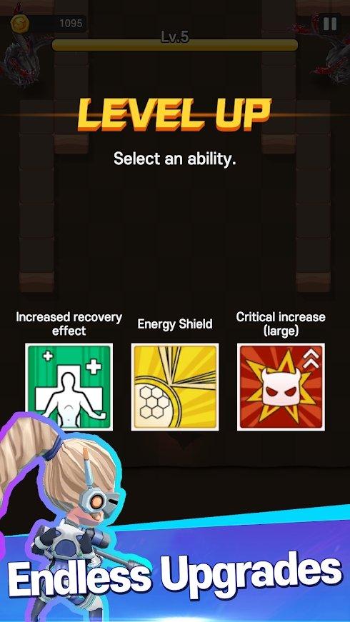 传奇弓箭手重生安卓版 V2.1.7