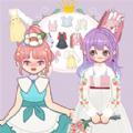 樱花少女爱美容安卓中文版 V1.0