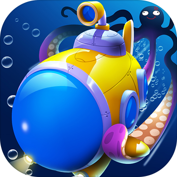 章鱼别追我安卓红包版 V1.0.0
