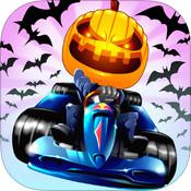 红牛卡丁车赛3:战胜之道 for iOS 1.6