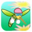 蚊子战争for iPhone苹果版(休闲小游戏)