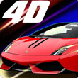 3D终极狂飙4(飙车神话)for Android安卓版