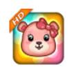巴巴熊趣味折纸动画for iPhone苹果版(动画折纸)