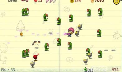 涂鸦战争(Doodle War)for android安卓版_yyxt.com - 截图1