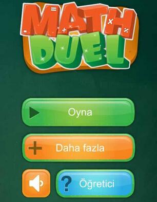 数学决斗2(Math Duel2)for android安卓版 - 截图1