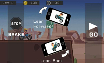 极限飞车(极限狂飙)for Android安卓版 - 截图1