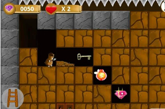 地下城探险(淘金之旅) for Android安卓版 - 截图1