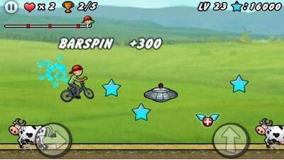 单车男孩(单车乐趣) for android安卓版 - 截图1