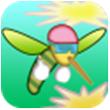 蚊子战争for iPhone苹果版6.0(休闲减压)