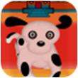 狂奔的少林狗for iPhone苹果版4.3.1(障碍挑战)