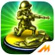 玩具塔防for iPhone苹果版6.0(休闲模式)