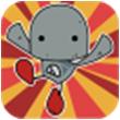 搞怪机器人for iPhone苹果版5.0(机器人工厂)