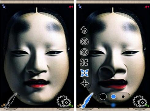 面具变脸(恶搞发泄) v4.0.0 for Android安卓版 - 截图1
