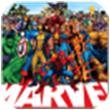 超级英雄的碰撞for iPhone苹果版5.0(对战格斗)