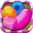 糖果碰碰乐for iPhone苹果版4.3.1(休闲娱乐)