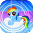 小马宝莉九宫格for iPhone苹果版4.3.1(儿童益智)