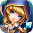 超神吧英雄for iPhone苹果版6.0(魔幻卡牌)