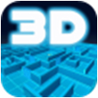 迷宫塔:立体迷宫3D for iPhone苹果版6.0(休闲益智