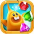 开采钻石for iPhone苹果版5.0(休闲益智)