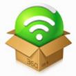 360免费WiFi 5.3.0.1055 官方版(wifi热点管理)
