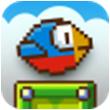 疯狂的像素鸟for iPhone苹果版4.3.1(休闲娱乐)