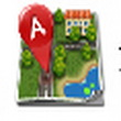 电脑离线地图软件 全国版 5.6(离线地图)
