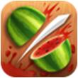 水果忍者for iPhone苹果版6.0(水果连切)