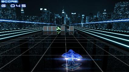 霓虹都市(赛车竞速) v1.0 for Android安卓版 - 截图1