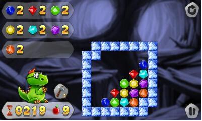 恐龙岩石(休闲娱乐) v1.0.1 for Android安卓版 - 截图1