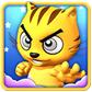 星猫爱消除(欢乐消除) v2.0 for Android安卓版