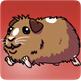 奔跑的豚鼠(豚鼠飞奔) v1 for Android安卓版