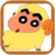 蜡笔小新翻图for iPhone苹果版4.3.1(益智记忆)
