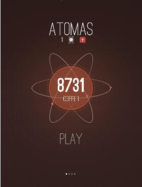 原子聚合(原子世界) v1.27 for Android安卓版 - 截图1