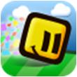 方块滚滚滚for iPhone苹果版5.0(休闲躲避)