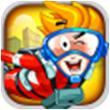飞行超人for iPhone苹果版6.0(超人弹射)