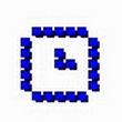 TheAeroClock 3.78(桌面时钟程序)