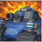 坦克之路(坦克大战) v15.5.18 for Android安卓版