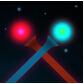 双子激光(魔法激光) v1.0 for Android安卓版