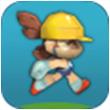帽子跑酷for iPhone苹果版6.0(休闲跑酷)