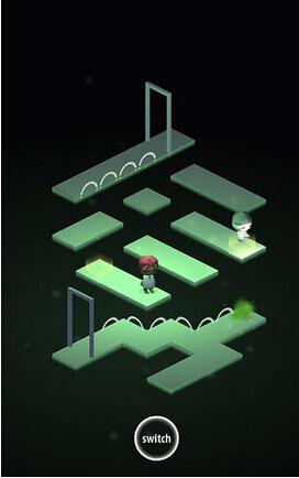 外面的世界(幻境迷宫) v1.0 for Android安卓版 - 截图1