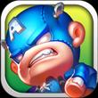乱斗奇兵for iPhone苹果版5.1(超级英雄)