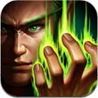 王者战魂for iPhone苹果版5.0(街机格斗)