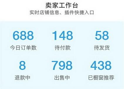 千牛2.08.12N(阿里旺旺卖家版)官方正式版 - 截图1