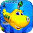 潜艇阿力贴图for iPhone苹果版4.3.1(休闲益智)