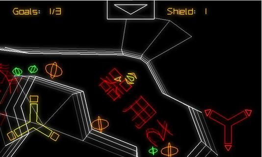 几何战机(几何空战) v2.0.2 for Android安卓版 - 截图1