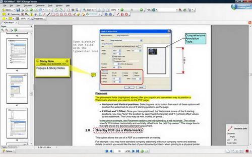 PDF-XChange Viewer 2.5.313.0(PDF阅读器) - 截图1
